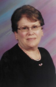 Elaine Adelle  Tabor