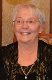 Arlee May  Larson