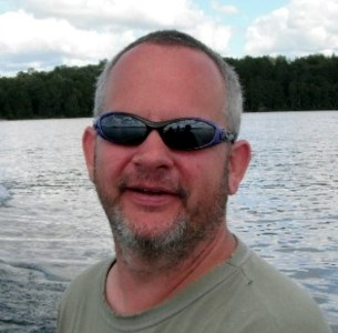 Daniel James  Cottew