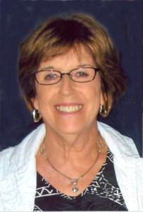 Nancy Mae  Shrager