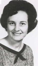 Nellie Wilson