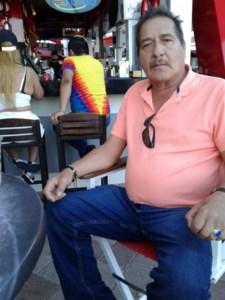 Carlos A  Salinas