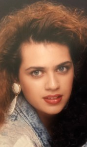 Silvia Denise  Peña