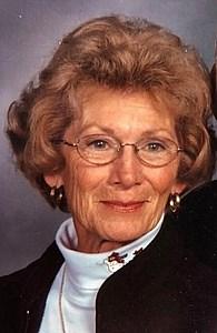 Irene Jocelyn  Wagner