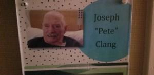 Joseph J  Clang