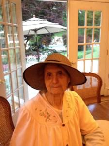 Nancy Ann  Soto