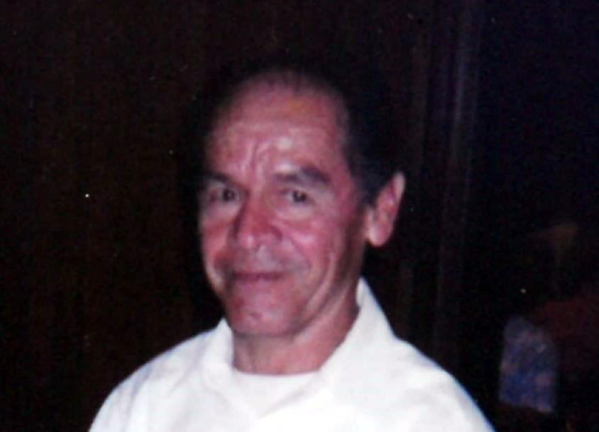 Anselmo  Juarez Sr.