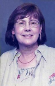 Rosemarie  Elam