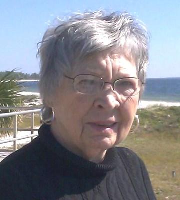 Mary Harrand