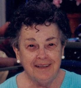 Kathryn M.  Lussier