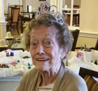 Patricia Burke  Hatfield