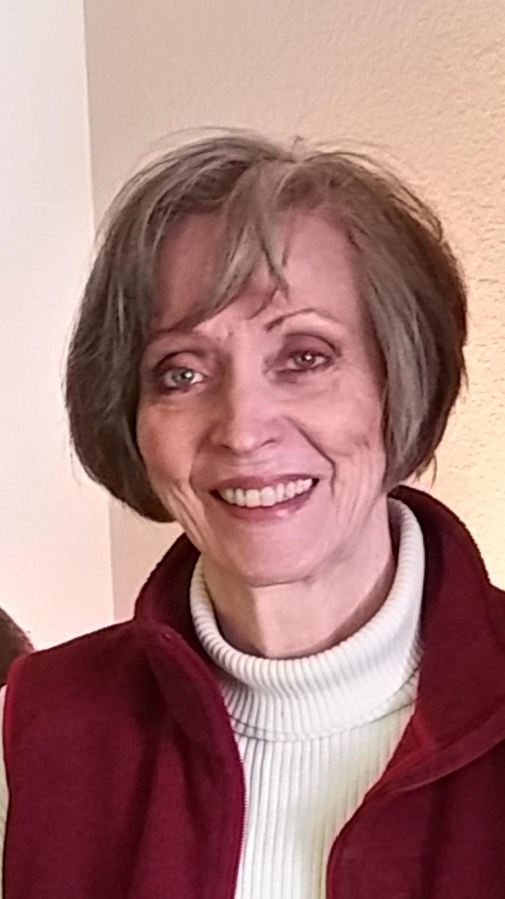 C. Francine  Jackson