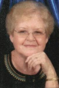 Phyllis Bates  McWilliams
