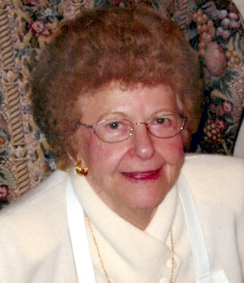 Mary F.  Matyk