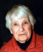 Geneva Wilkinson