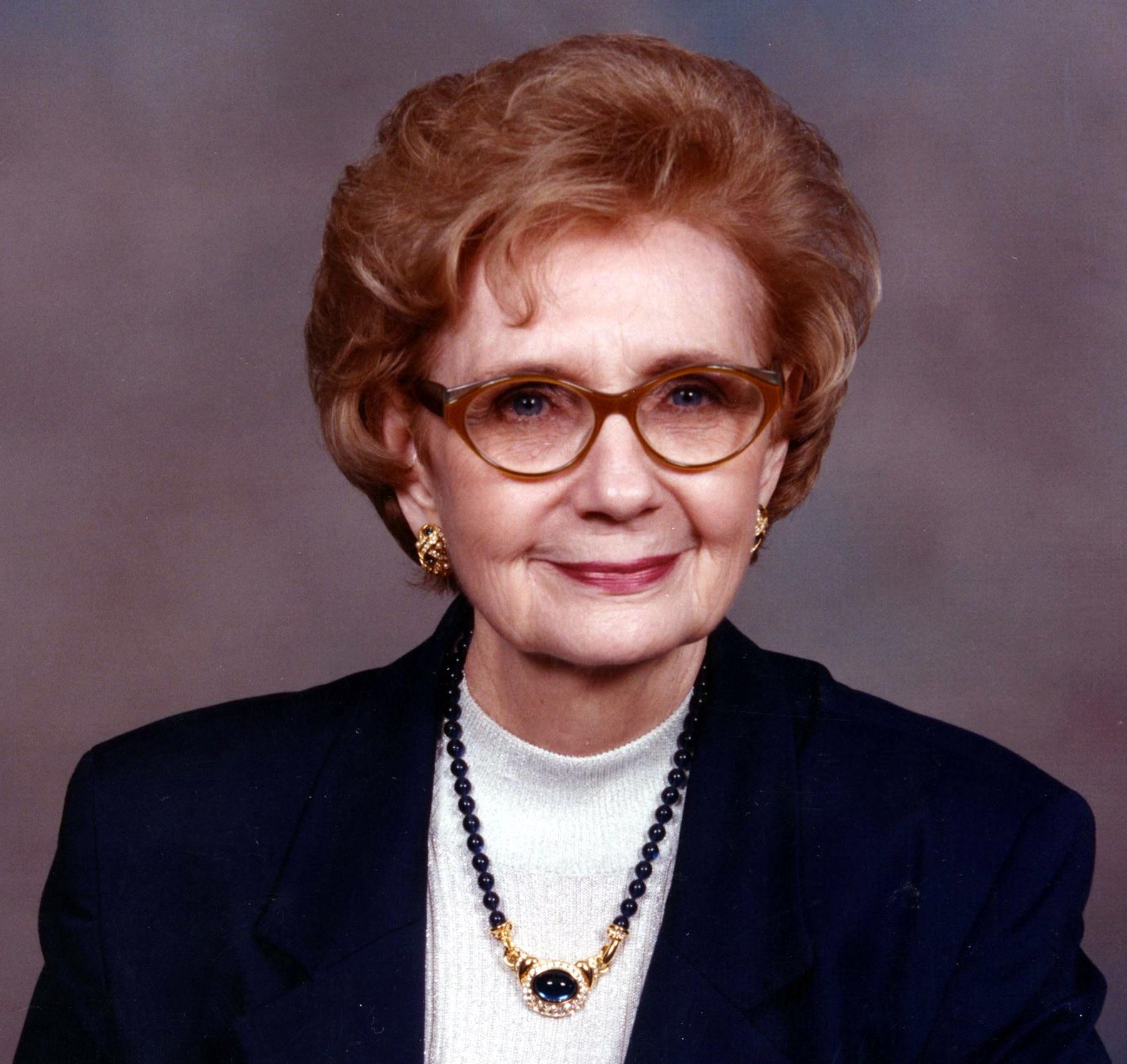 Betty Idera  Clinton