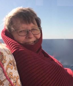 Sylvia Ruth  McArthur