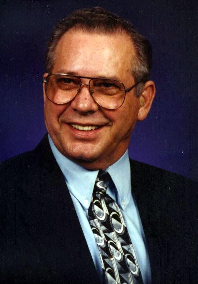 Delmer Louis  Biggs