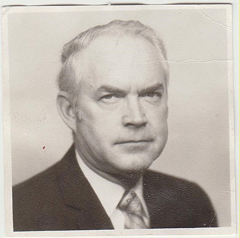Albertus Lloyd  Freed