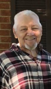 Ronnie E.  Abney