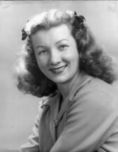 Mary A.  Becker