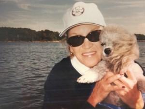 Carolyn Lucille  Wyatt