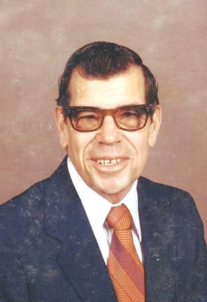James Drew  Rapp Sr.