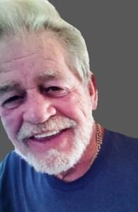 Charles Ray  Huckelby