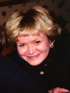 Sandy  Harrison