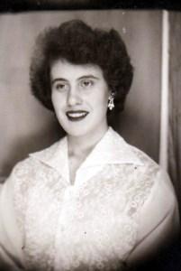 Kathryn Marie  Heughan