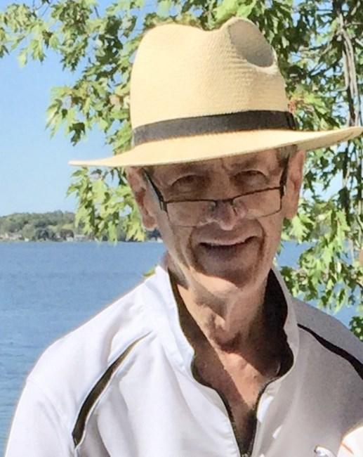 Dr  John Roger Faulkner Obituary - Aurora, ON