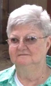 Doris Landry  Theriot