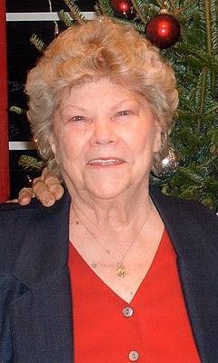 Joyce Dauzat