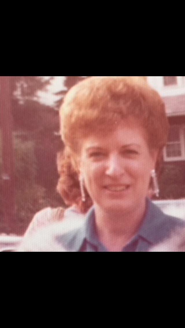 Doris E.  Thompson