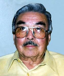 """Silvano """"Sam"""" Mendez  Garcia"""