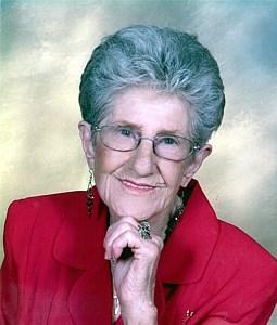 Mary Virgie  Hebert