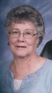 Mary Joan Theresa  Dryden