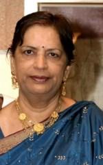 Renuka Motwani