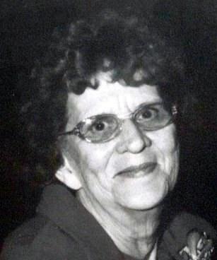 Mary Corey