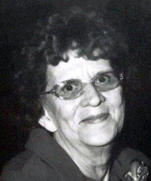 Mary Ellen  Corey