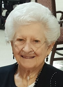 Myrtle  Cockrell