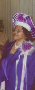 Viola Bertha Lee  JOHNSON