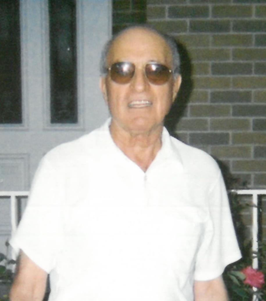 Albertino Magina Pereira Obituary - Kitchener, ON