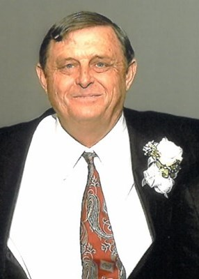 Archie Jordan