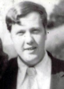 Roy Houston  Brooks