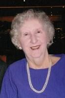Dorothy Stedman