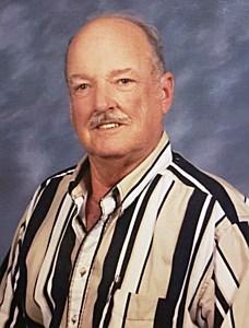 Ronnie Tyler  Jones
