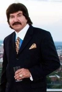 Charles B.  Salvagio
