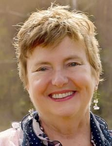 Patricia Nash  Glennon