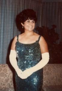 Anita C  Hernandez